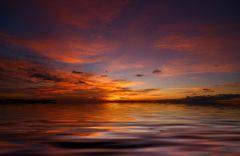 Himmels-Farben