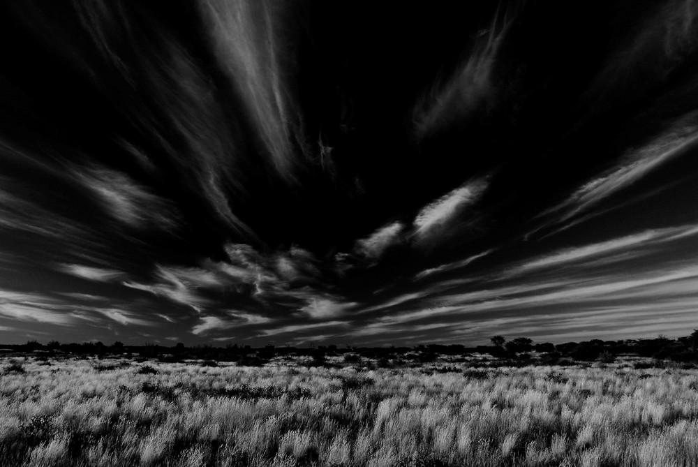 Himmels Impressionen