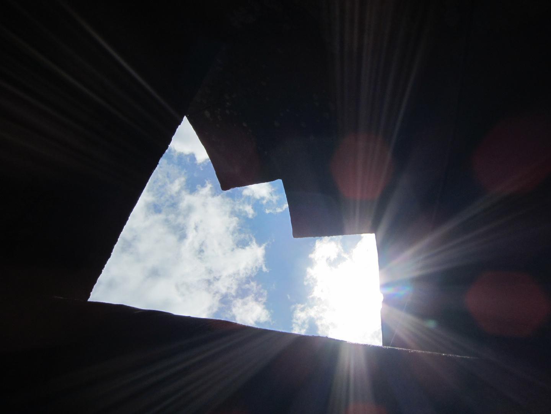 Himmelsfenster