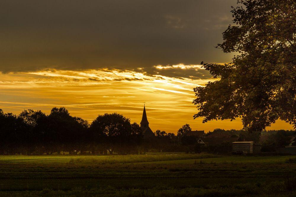 Himmels:Kirche