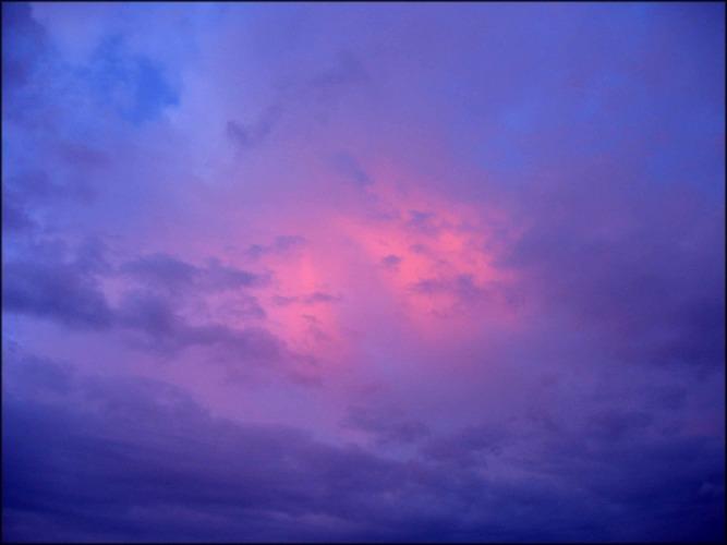 Himmelsleuchten - die zweite -