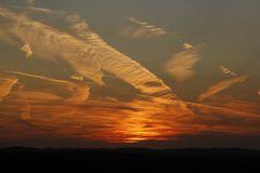 ..Himmelsmalers Sommerbild