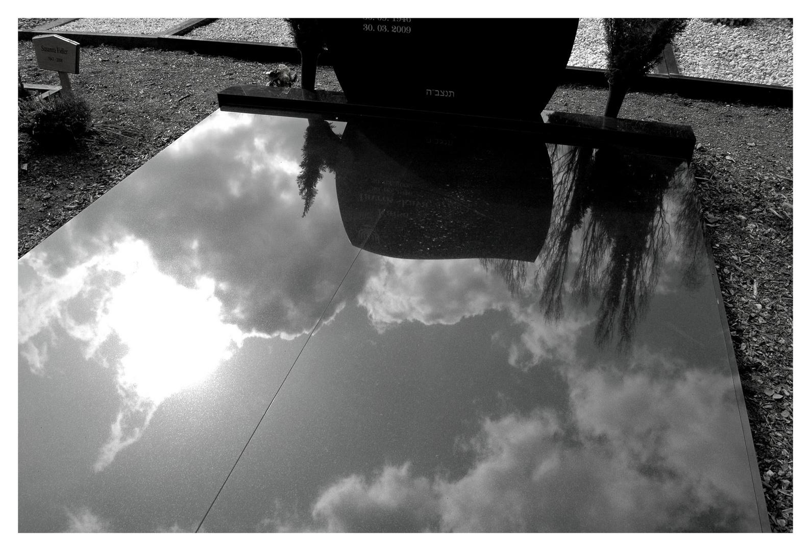 Himmelsspiegelung