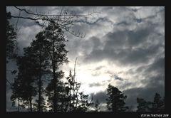 Himmelsstimmung