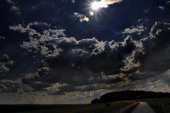 himmelsszenario