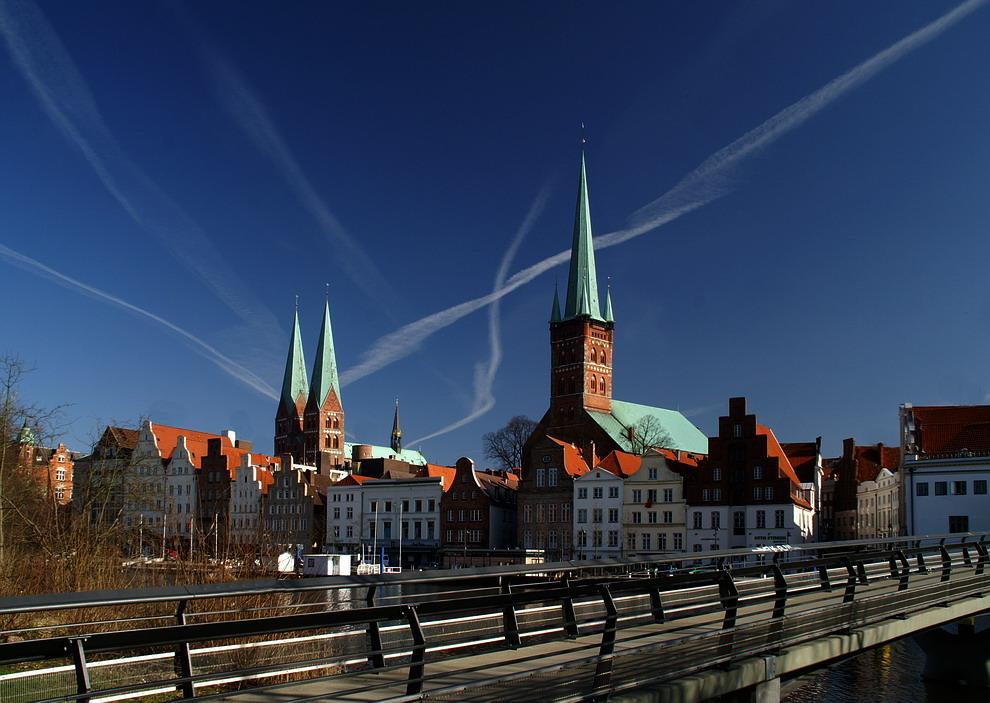 Himmelstraßen