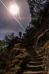Himmelstreppe
