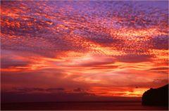 Himmlische Farben