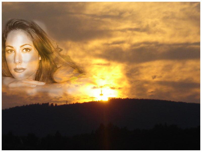 himmlische träume