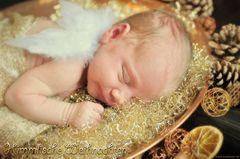 Himmlische Weihnachten allen