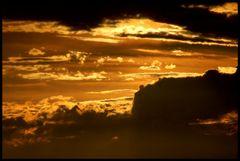himmlischer Abend