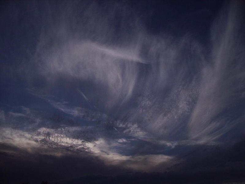 Himmlischer Maler