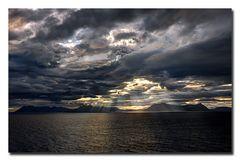 ...himmlisches Licht...
