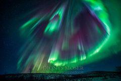 Himmlisches Powerplay mit Farben