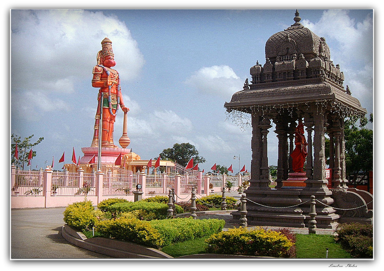 Hindu Temple near Port of Spain (3)