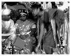Hinduistische Hochzeit