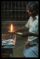 Hinduistische Rituale