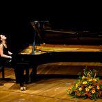 Hingabe zur Musik Chopins