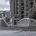 hingucker; altes saniert in Hamburg