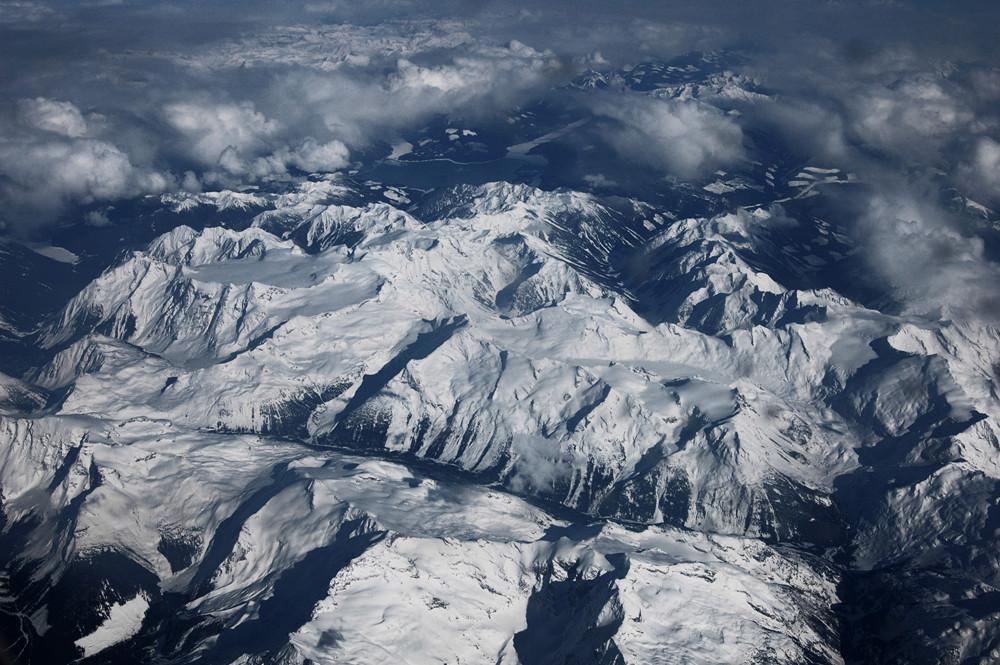 Hinter den sieben Bergen