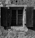 Hinter deutschen Fenstern
