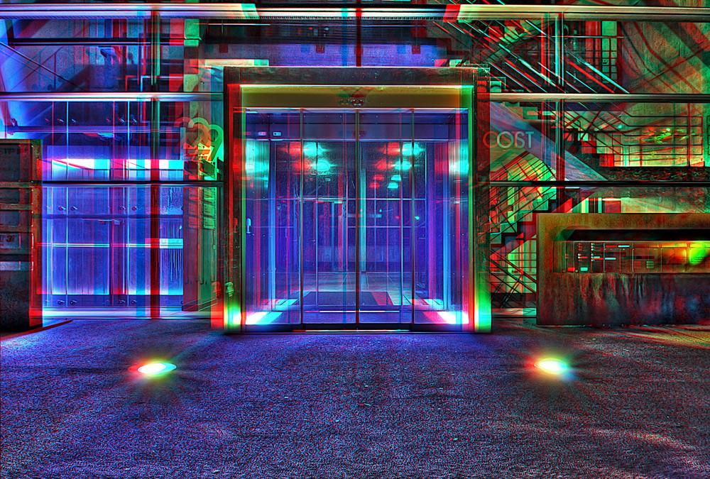hinter glas foto bild stereoskopische raumbilder. Black Bedroom Furniture Sets. Home Design Ideas