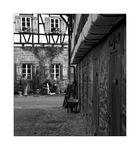 - Hinter Klostermauern XXV -