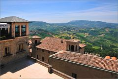 Hinter San Marino