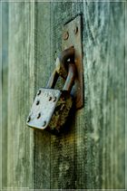 Hinter Verschlossenen Türen!