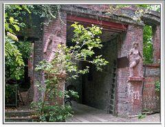 Hinterhof-Einsichten 2