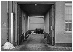 Hinterhof Ruhrgebiet
