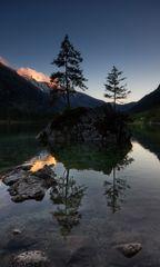Hintersee - Berchtesgadener Land IV