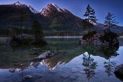 Hintersee - Berchtesgadener Land IX