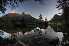 Hintersee - Berchtesgadener Land V