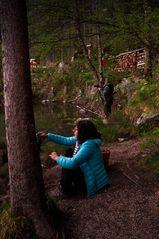 Hintersee - Berchtesgadener Land VI