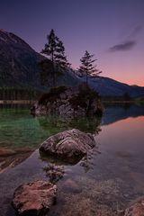 Hintersee - Berchtesgadener Land VII