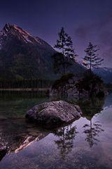 Hintersee - Berchtesgadener Land VIII
