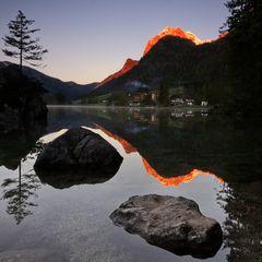Hintersee - Berchtesgadener Land XI
