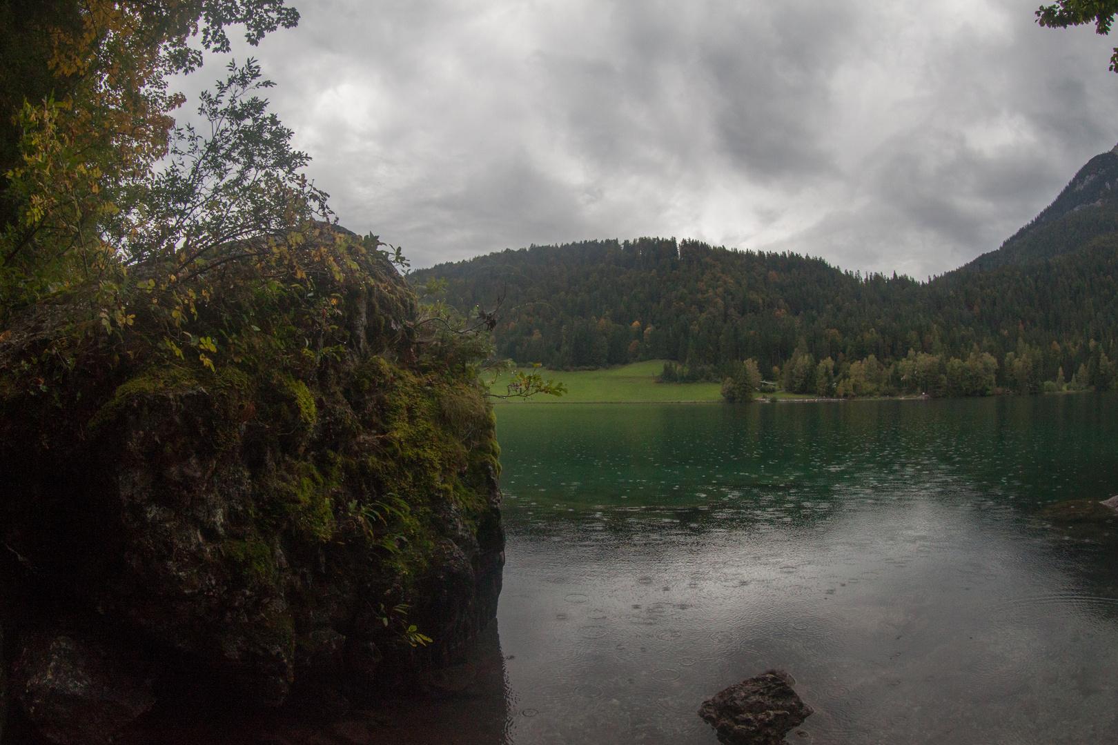 Hintersteiner See 2