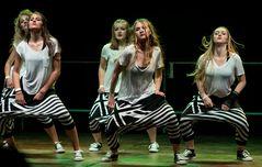 Hip Hop aus Franken beim 16. Open Air Dance Contest (2)
