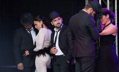 Hip-Hop&Streetdance 11. Fränkische Meisterschaften