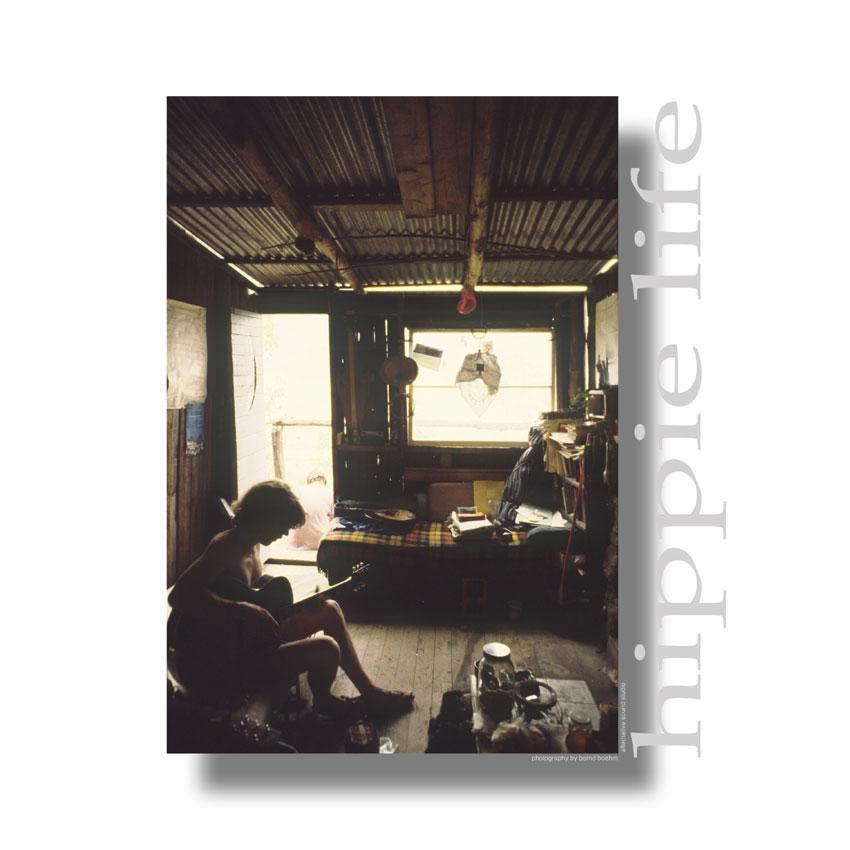 Hippie Life - Alternative Sound Studio