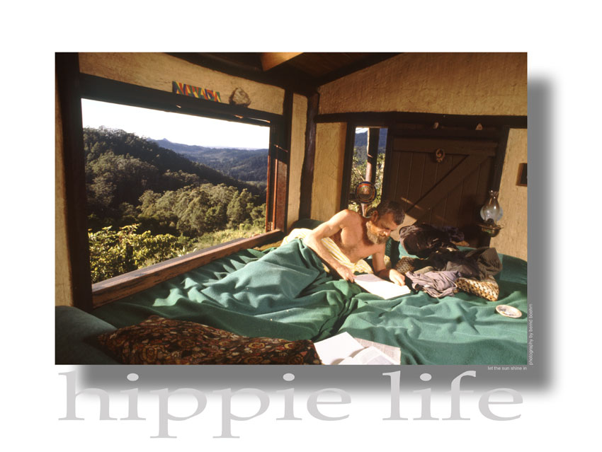 Hippie Life - Let the Sun shine in