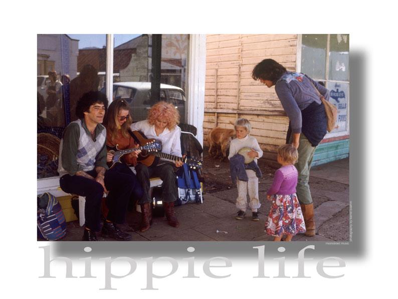 Hippie Life - Mainstreet Music