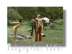 Hippie Life - Morning Gymnastics