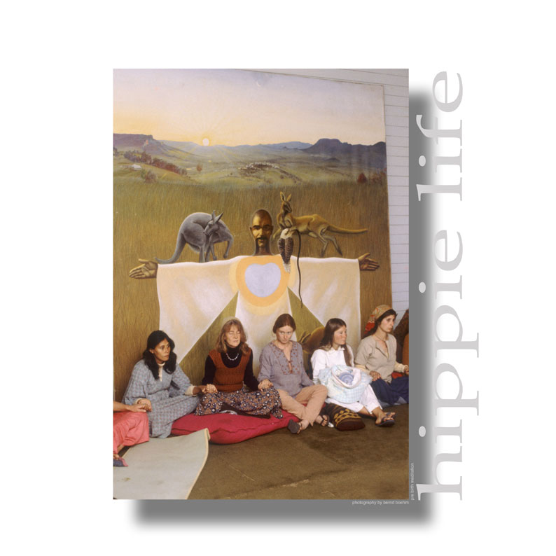 Hippie Life - Pre Birth Meditation