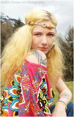 Hippie- Style :-)