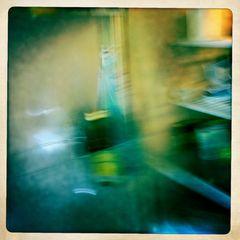 hipstam ART # 11 // küchendetail
