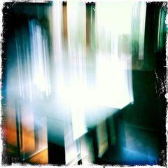 hipstam ART # 12 // esstisch mit stühlen