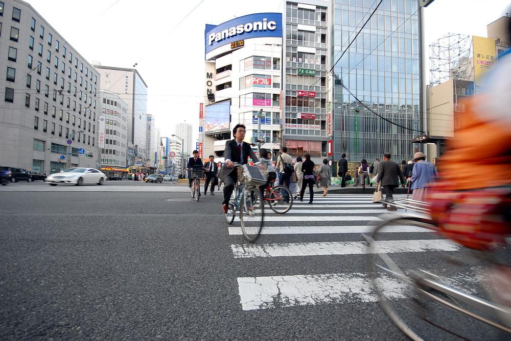 Hiroshima -Aioi dori